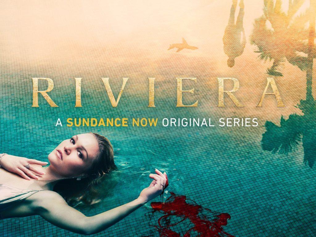 """Saint-Tropez : HOMMES et FEMMES 20-70 ans pour la série britannique """"Riviera"""""""