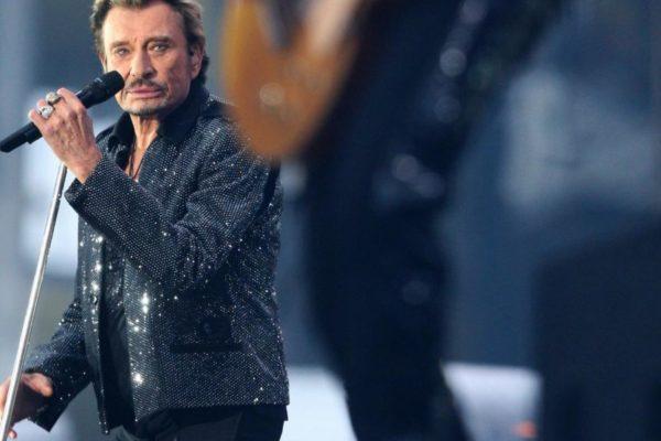 Martigues : HOMME sosie de Johnny Hallyday pour le tournage d'un clip musical