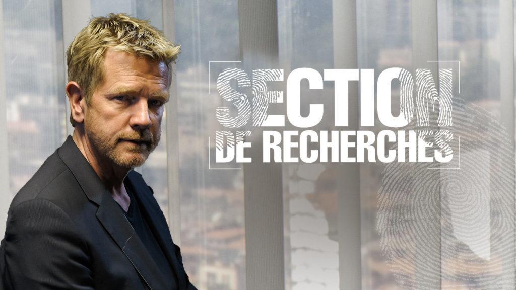 """Antibes : HOMMES et FEMMES 19-25 ans pour la série TF1 """"Section de recherches"""""""