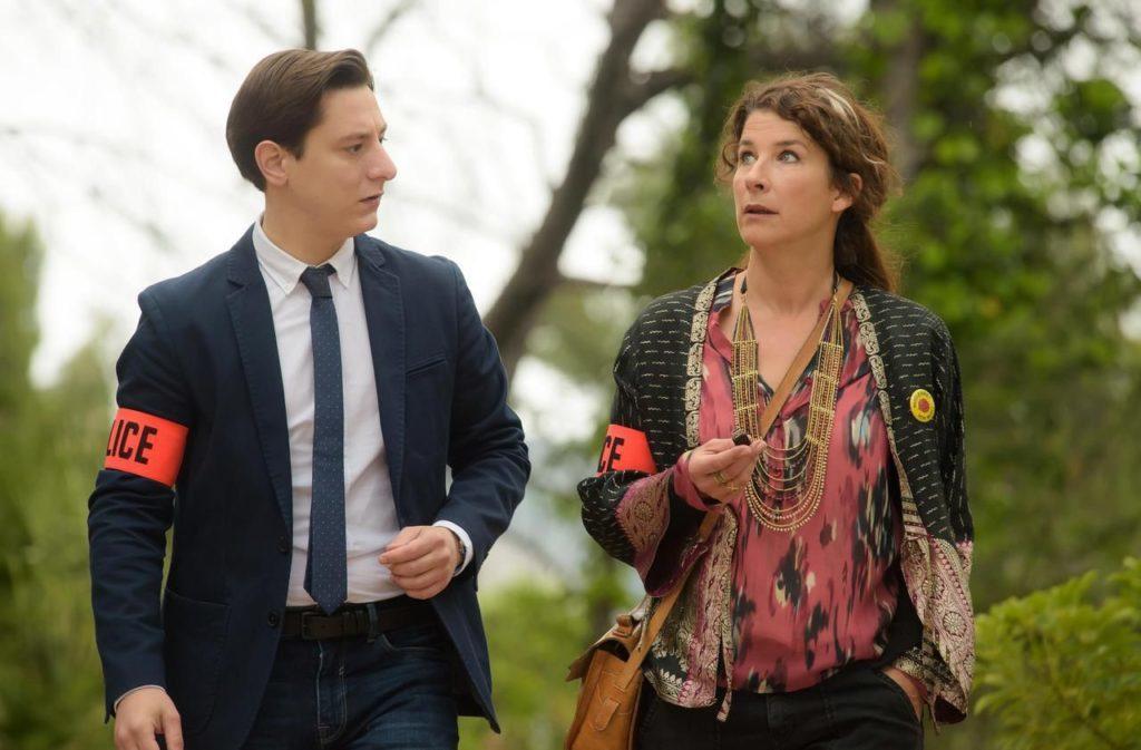 """Aix en Provence : FEMME 16-20 ans pour la série """"Crimes Parfaits"""" sur France 3"""