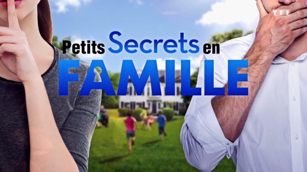 """HOMMES et FEMMES pour le tournage de la série """"Petits secrets en famille""""sur TF1"""