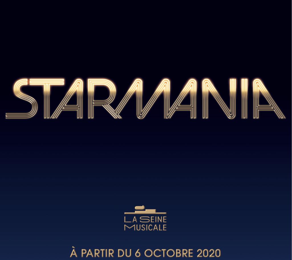 """Paris: Hommes et Femmes, 20/55 ans pour la comédie musicale """"StarMania, l'Opéra Rock"""""""
