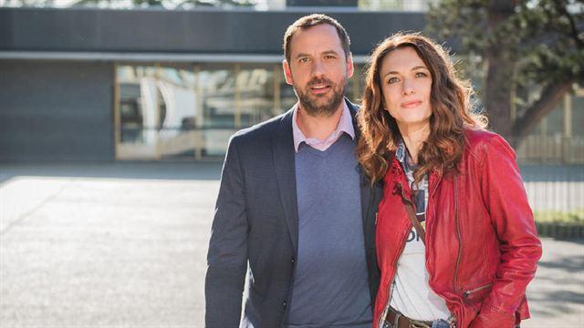 Aubervilliers : Filles et garçons pour la série SAM diffusée sur TF1