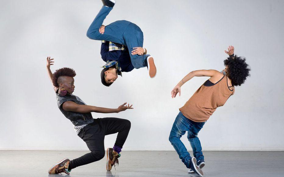 Paris : Danseurs Hommes et Femmes, 18 ans et plus au style HIP HOP