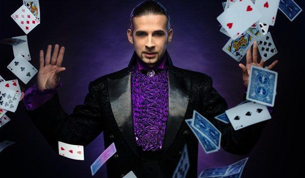 Bougival : Magicien pour le téléfilm