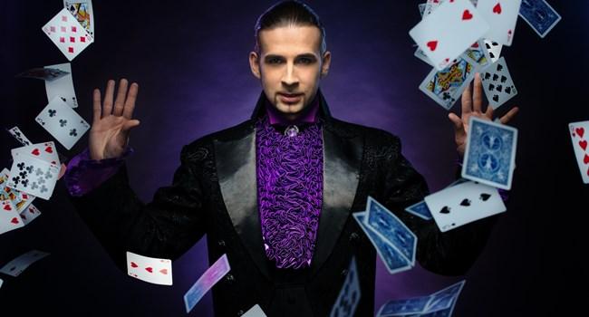 """Bougival : Magicien pour le téléfilm """"Lucas à disparu"""""""