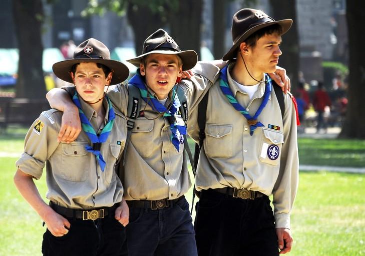 Neuilly Sur Seine : Hommes, 16/22 ans pour incarner des Scouts