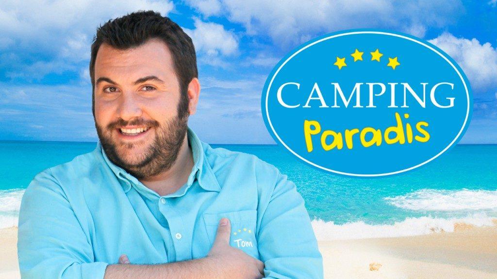 """Morzine : Homme, 25/35 ans sachant skier pour la série télévisée """"Camping Paradis"""""""