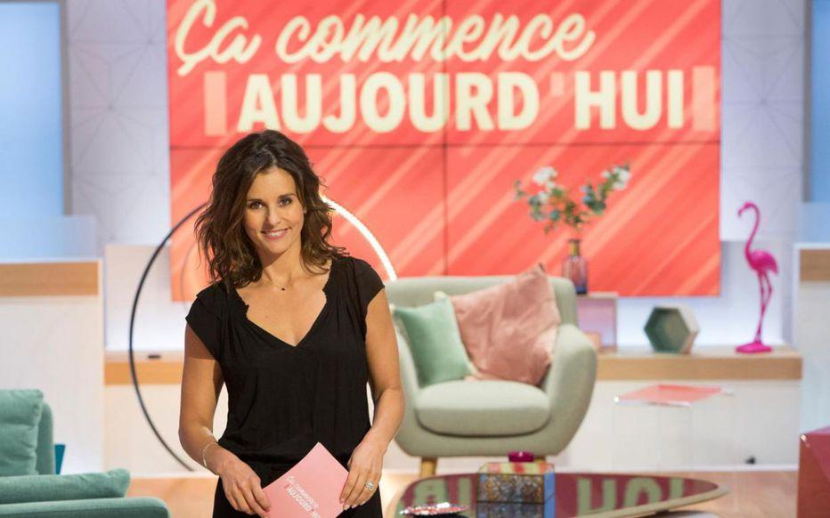 """Paris : H/F avec témoignage pour """"Ca commence aujourd'hui"""" avec Faustine Bollaert"""