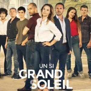 """Montpellier : H/F, 16/90 ans pour la série France 2 """"Un si grand soleil"""""""