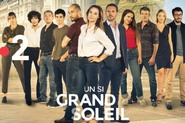 Montpellier : H/F, 16/90 ans pour la série France 2