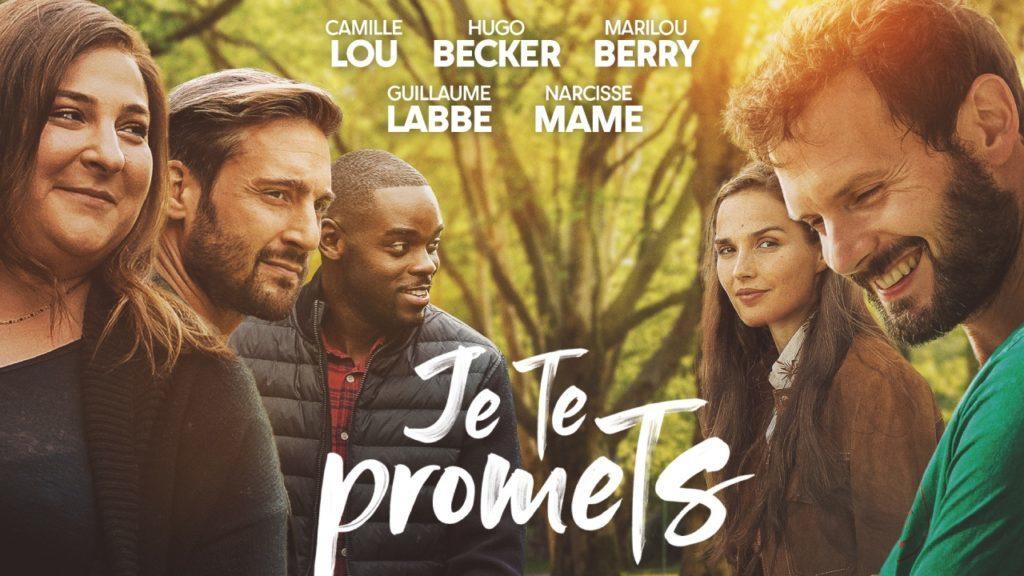 """Villiers-sur-Marne : H/F de 16/80 ans pour la série """"Je te promets"""""""