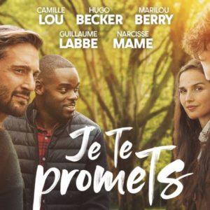 """2 FEMMES de 35-40 ans pour la série TF1 """"je te promets"""""""
